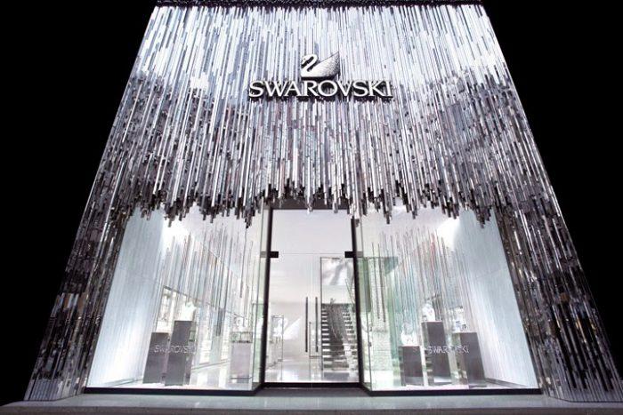 Защо избираме бижута Сваровски?