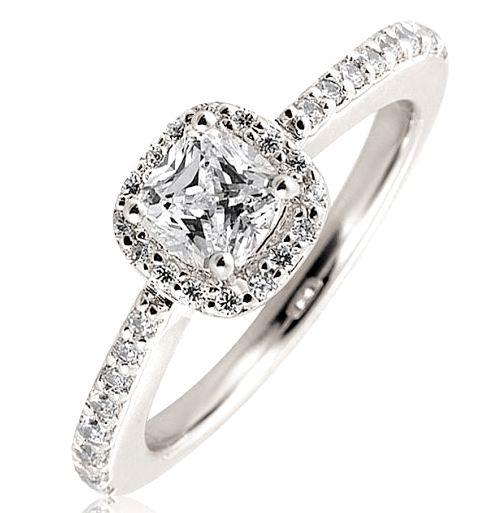 годежни пръстени Сваровски