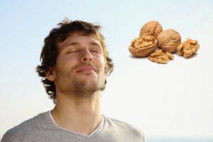 орехи и безплодие