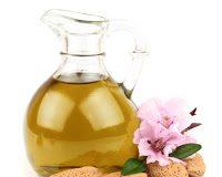 бадемово масло за коса