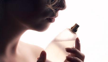 избор на парфюм