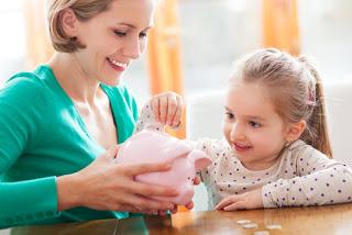 деца ценят парите