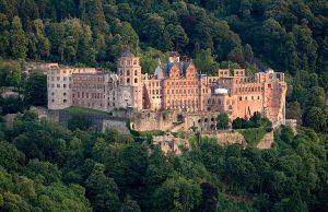 Хайделбергски замък