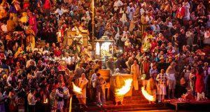 Кумбх Мела фестивал