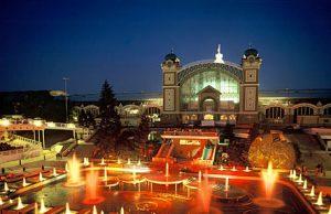 Кржижиков фонтан