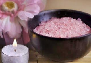 соли за вана