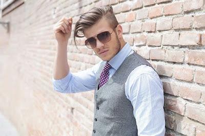 мъжете са като модата