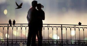 мисии в любовта