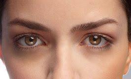 сенки под очите