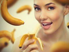 банан и красота