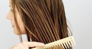 етерични масла за коса