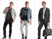 Модерни мъжки дрехи