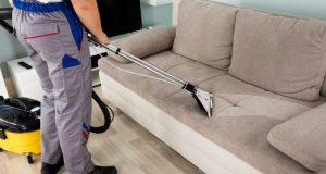 почистване на дивани