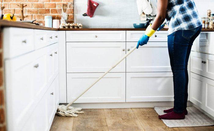 Редовното чистене – как и защо