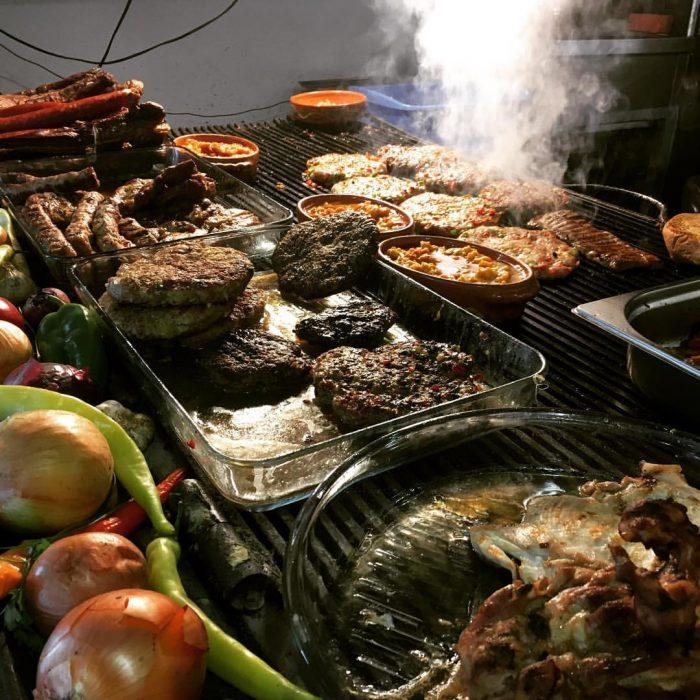 традиционната сръбска кухня