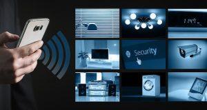 охранителни системи
